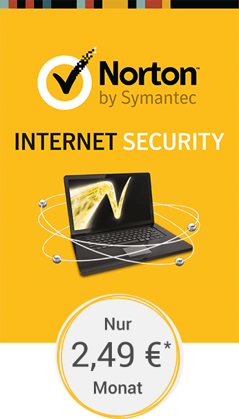 Norton™ Internet Security 2015